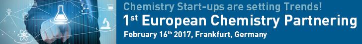 European Chemistry Partnering